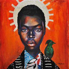 The Dignified ‹ Tamara Natalie Madden