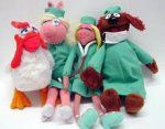 The Muppet Show Veterinarian's Hospital -- Check this awesome product by going to the link at the image.