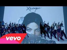 Michael Jackson, Justin Timberlake - Love Never Felt So Good - YouTube