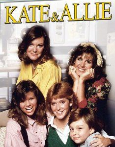 Kate & Allie The Complete Series: Jane Curtin and Susan Saint James, *: Movies & TV