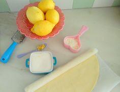 inspiracionistas: Tarte de limão merengada