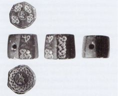 Hittite,seal, Eskiyapa, (Dinçol) (Erdinç Bakla archive)