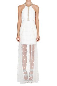 Gorgeous Sass and Bide Dress - Engagement Party