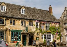 The Cotswold Arms, Burford - Cotswolds