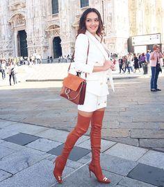 Fall Winter Outfits, Chloe, Shoulder Bag, Bags, Instagram, Fashion, Handbags, Moda, Fashion Styles