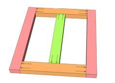 Siguiendo una serie de sencillos pasos podrás crear estos asientos modulares. En ellos encontrarás una solución sumamente funcional. Puedes crear tantos como necesites y modificar su disposición cuantas veces quieras. Cada cubo puede transformarse en un taburete, en una otomana, en una mesa ratona o componer parte de un sillón.              Materiales:          -...