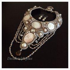 Lady Victoria Collar