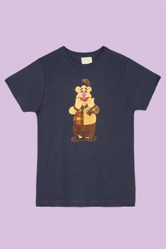 The Muppets x Opening Ceremony Fozzie Bear T