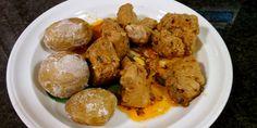 atún en adobo via Gastrocanarias - más recetas #canarias en http://pinterest.com/gomeraferienh/
