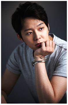 Park Yoochun - Magazine M vol.75 (Mobile App Pics)