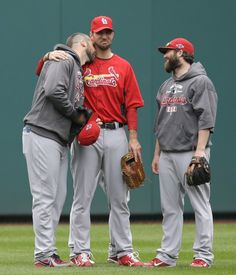 Carpenter, Wainwright, Motte Love them!