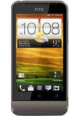 HTC One V price