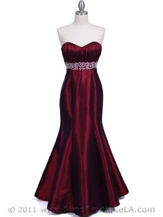 women's gowns from phantom of the opera | David Tutera Phantom of the Opera Bridesmaid Dress Pick No. 3
