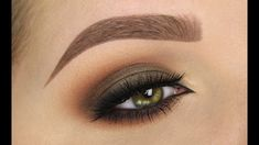 ABH Master Palette by Mario Tutorial | Fall Makeup
