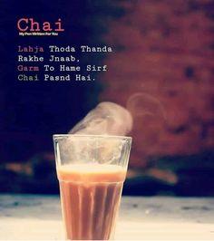 Hassanツ😍😘 Tea Lover Quotes, Chai Quotes, Remember Quotes, True Love Quotes, Mixed Feelings Quotes, Girly Attitude Quotes, Gulzar Quotes, Zindagi Quotes, Thing 1