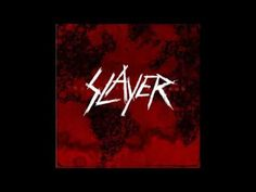 rediscovering slayer