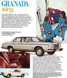 16 V Hicklz Ideas Ford Granada Granada Ford