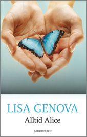 """Lisa Genova – """"Alltid Alice"""""""