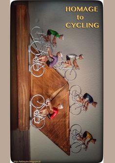 lekhayim: Omaggio al Tour de France