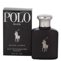 584090c9a Ralph Lauren Perfumes Polo Black EDT 75 ml. Deal ends on 7th Feb