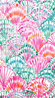 Let there be silence while this Lilly Pulitzer print does the talking : Oh Shello.