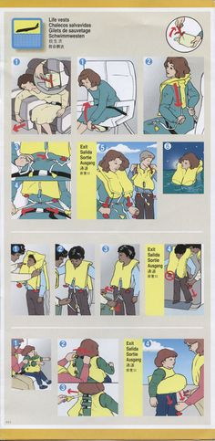 Xfighters Safety Pamphlet Front Gif 626 215 1297 Aircraft