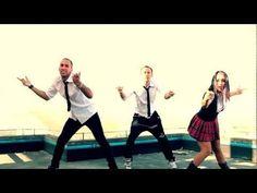FLO RIDA - I CRY (Letting Go) Dance Choreography by Matt Steffanina | LEARN this choreography with our step-by-step TUTORIAL - Click Here: http://youtu.be/4YwVbwGanKg    Dancers: Matt Steffanina, Dana Alexa, & Andy Torres
