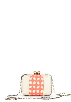Fare Thee Swell Clutch, #ModCloth