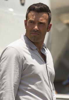 38 hot pictures of Ben Affleck