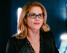 Arrow Felicity, Oliver Queen Felicity Smoak, My Girl, Cool Girl, Emily Bett Rickards, Green Arrow, The Flash, I Am Awesome, Disney Addict