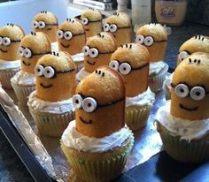 Fun cupcake idea.  I don't got the site right away...so caution is yours.