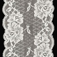 Discount stretch textronic wholesale lace trim