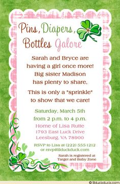 diaper party invitation wording  diaper bash party baby shower or, party invitations