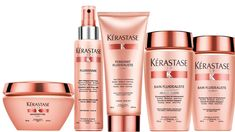 Get frizz-free hair without the harmful effects of a keratin treatment