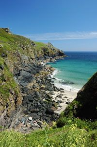 Cornwall Holiday Guide