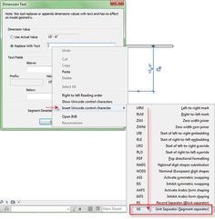 How to Dimension with Revit