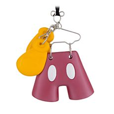 Disney Store Mickey Mouse  Costume Hanger Ornament