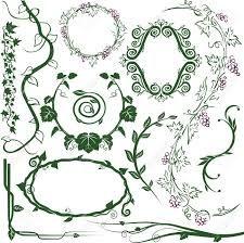 Image result for cartoon ivy vine
