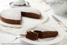 Torta ricotta e cioccolato soffice