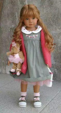 Angela Sutter Dolls