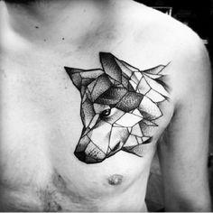 Bildergebnis für tattoo geometrisch arm
