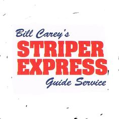 Lake Texoma Fishing Guides video featuring Bill Carey's Striper Express Guide Service.