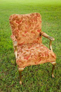 chair bridal antique vintage wedding event rental dallas fort worth gold statement-fall shoot warm inviting