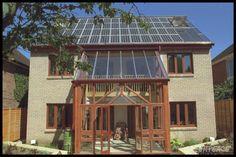 Solar Panel info