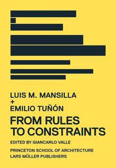 Lars Müller Publishers — Lars Müller Publishers