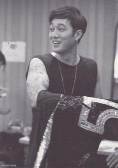 Image result for tiger jk shin min ah so ji sub