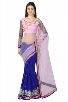 The #Suhani Collection Vol-2 Our Price: INR 1,999 (71% OFF) Shop Now:http://www.admyrin.com/catalogs/suhani-vol-2.html#Saree #Sari #Casual #Party #PartyWear #COD