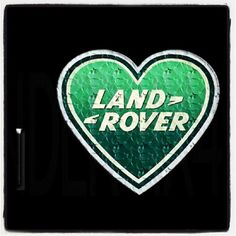 love Land Rover Defender 110, Landrover Defender, Land Rover Off Road, Best 4x4, Land Rover Discovery Sport, Range Rover Classic, Range Rover Sport, Land Rovers, Logo Sticker