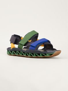 4c31b15eb0d SUICOKE x Norse Projects 2014 Spring Summer Sandal