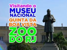 Curitiba Quase de Graça - Quinta da Boa Vista - Rio de Janeiro ep3